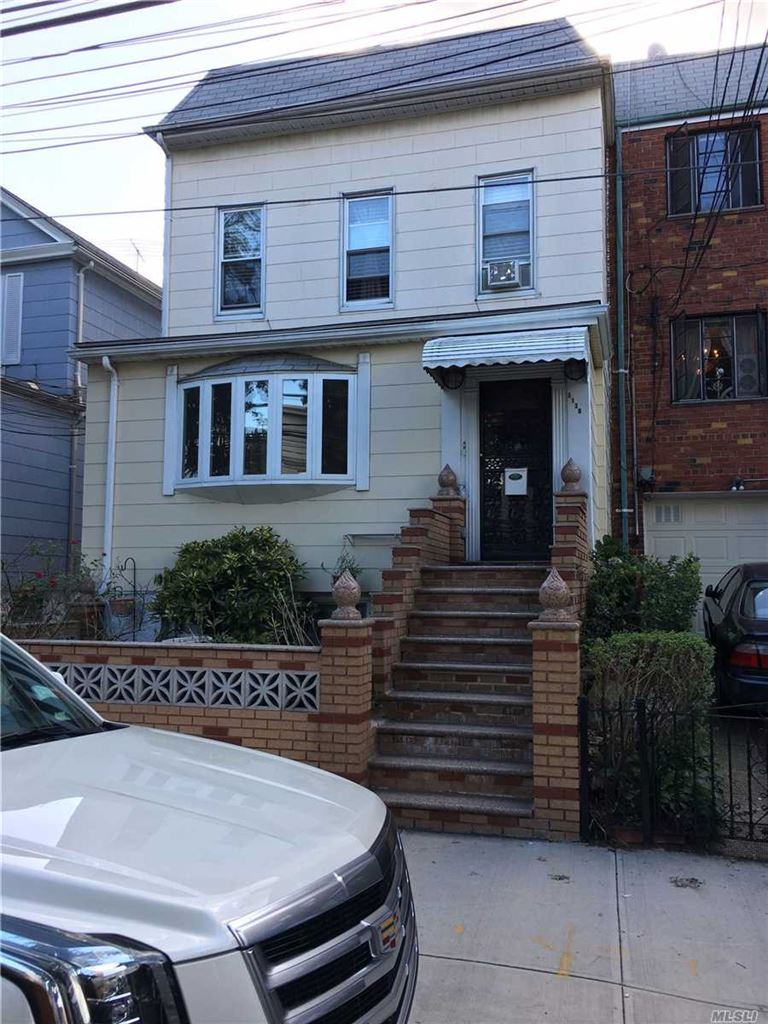 31-38 60th Street Street, Woodside, NY 11377 - MLS#: 3159132
