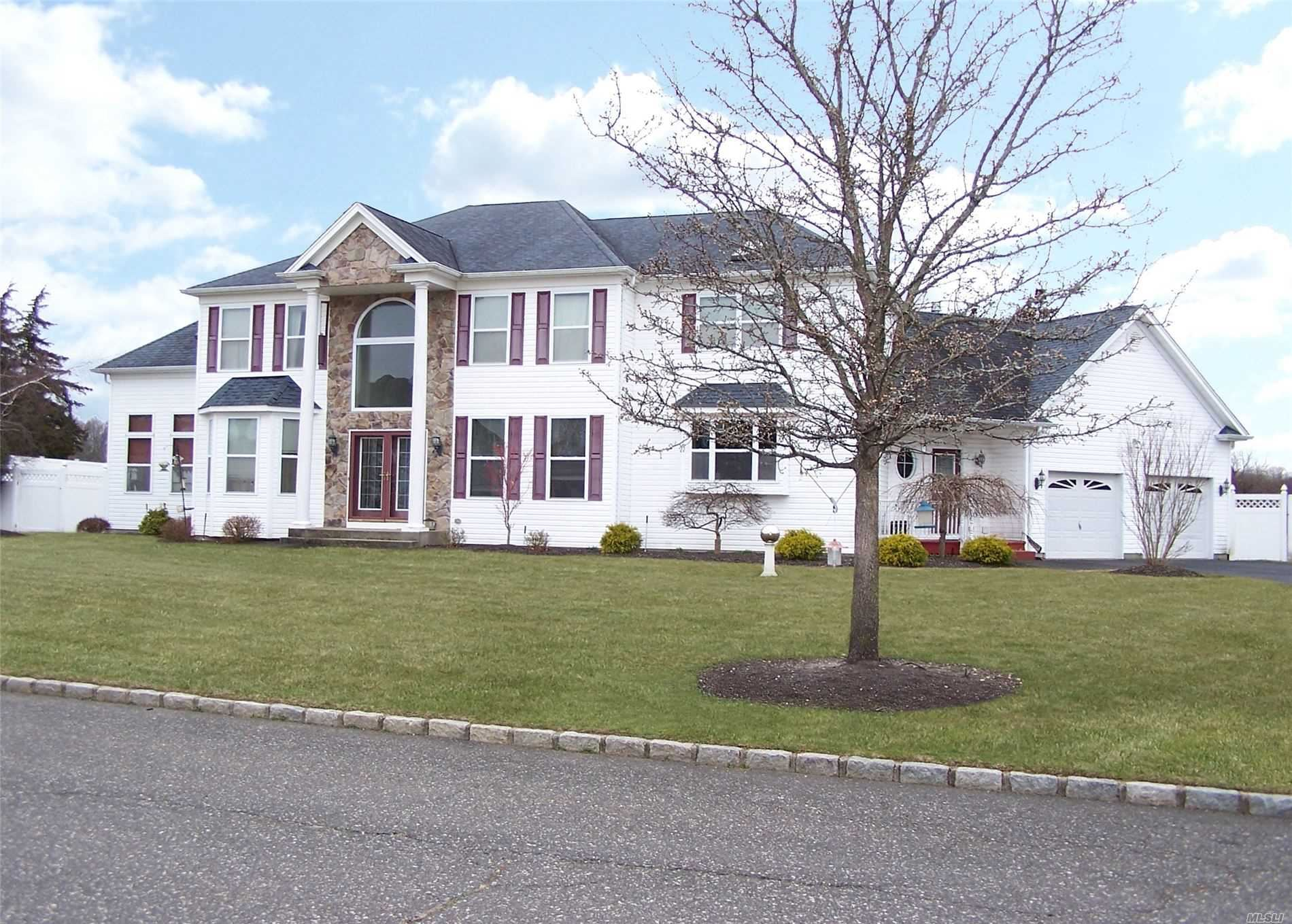 8 Kyle Court, Middle Island, NY 11953 - MLS#: 3207132