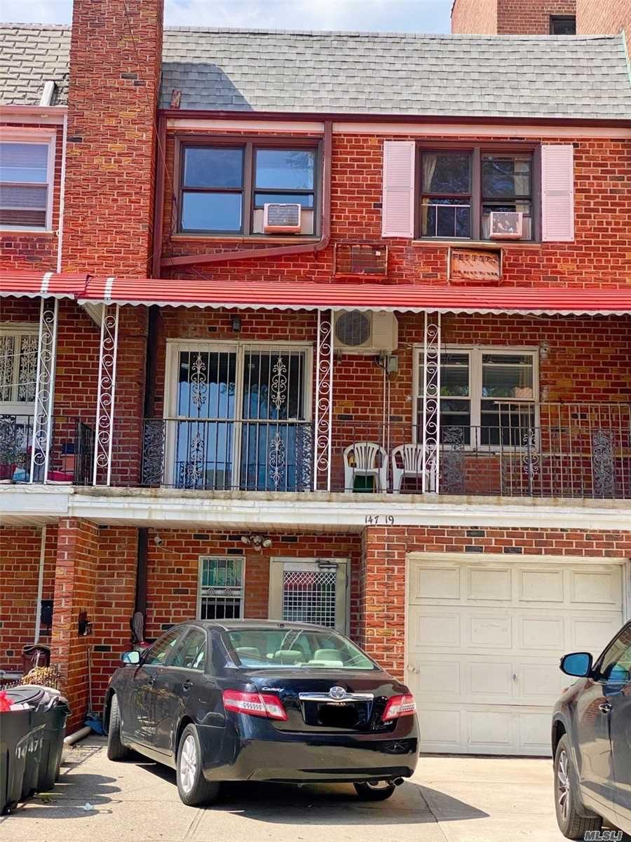 147-19 Sanford Avenue, Flushing, NY 11355 - MLS#: 3238132