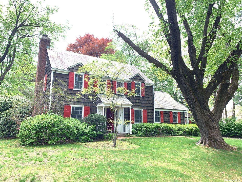 Photo of 1678 Cedar Swamp Road, Brookville, NY 11545 (MLS # 3344132)