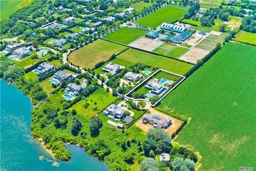 Photo of 38 West Pond Drive, Bridgehampton, NY 11932 (MLS # 3281133)