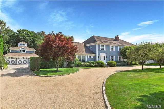 11 Pondview Lane, East Hampton, NY 11937 - MLS#: 2963133