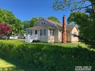 122 Frowein Road, Center Moriches, NY 11934 - MLS#: 3106133