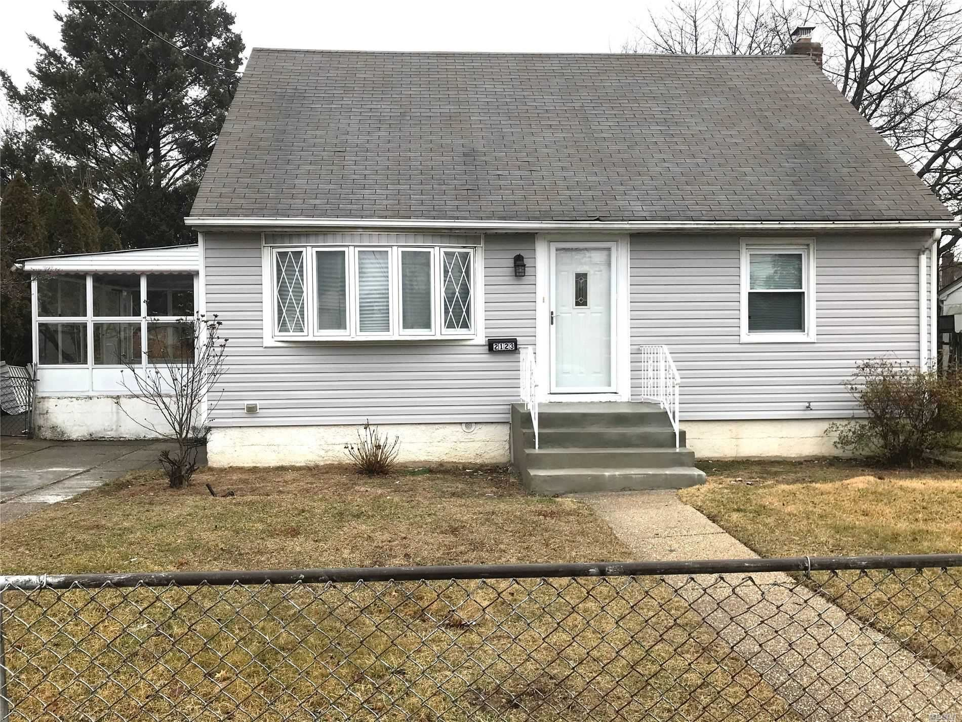2123 5th Street, East Meadow, NY 11554 - MLS#: 3198133