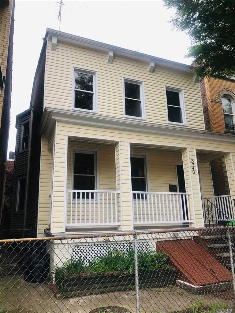 87-40 Woodhaven Boulevard, Woodhaven, NY 11421 - MLS#: 3134134