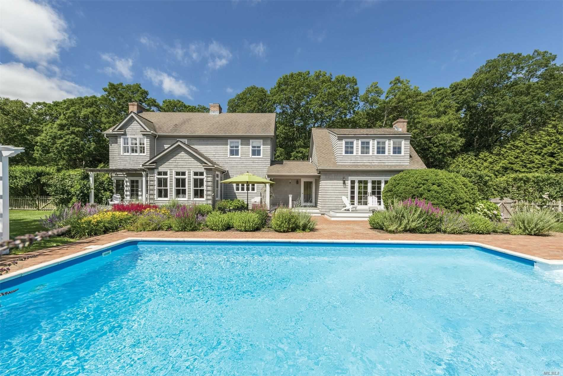 64 Water Mill Towd Road, Water Mill, NY 11976 - MLS#: 3191134