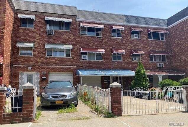 1248 Noble Avenue, Bronx, NY 10472 - MLS#: 3228134