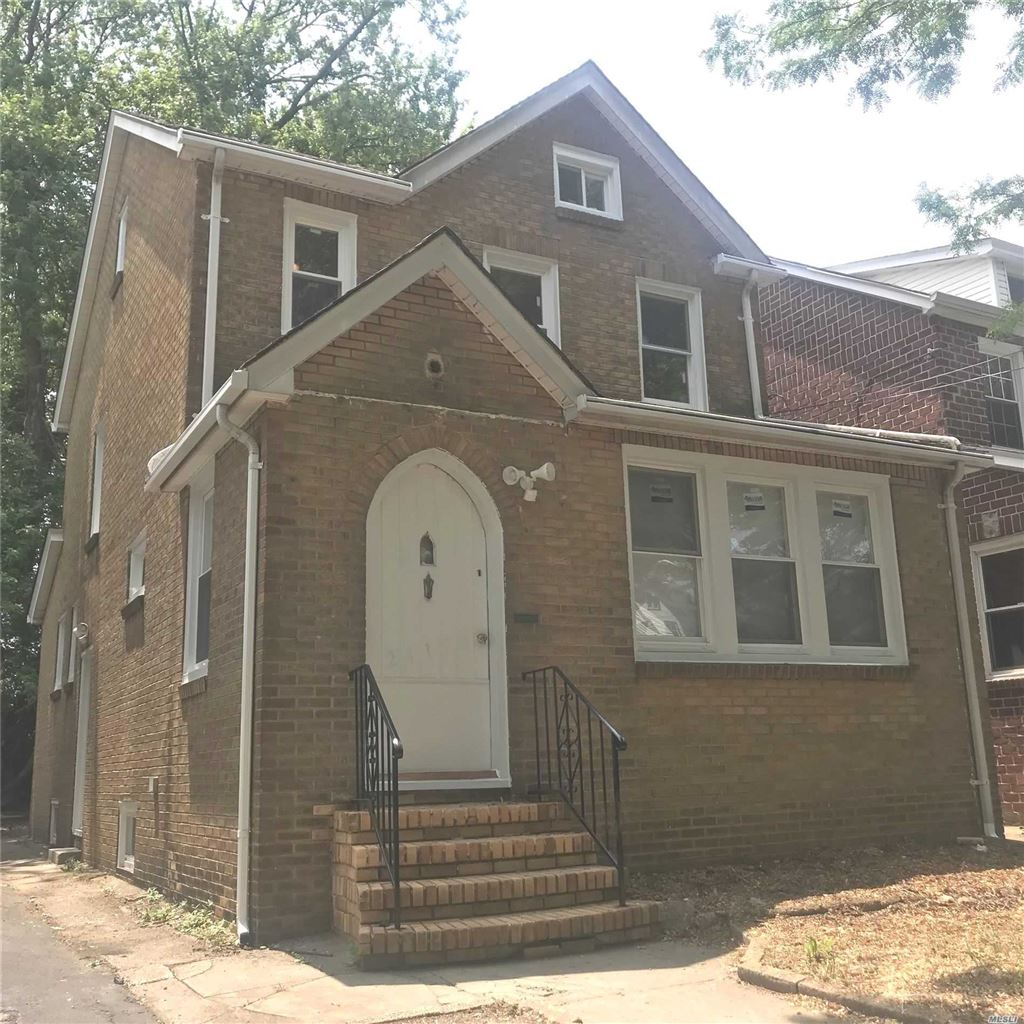 241-26 Newhall Avenue, Rosedale, NY 11422 - MLS#: 3164135