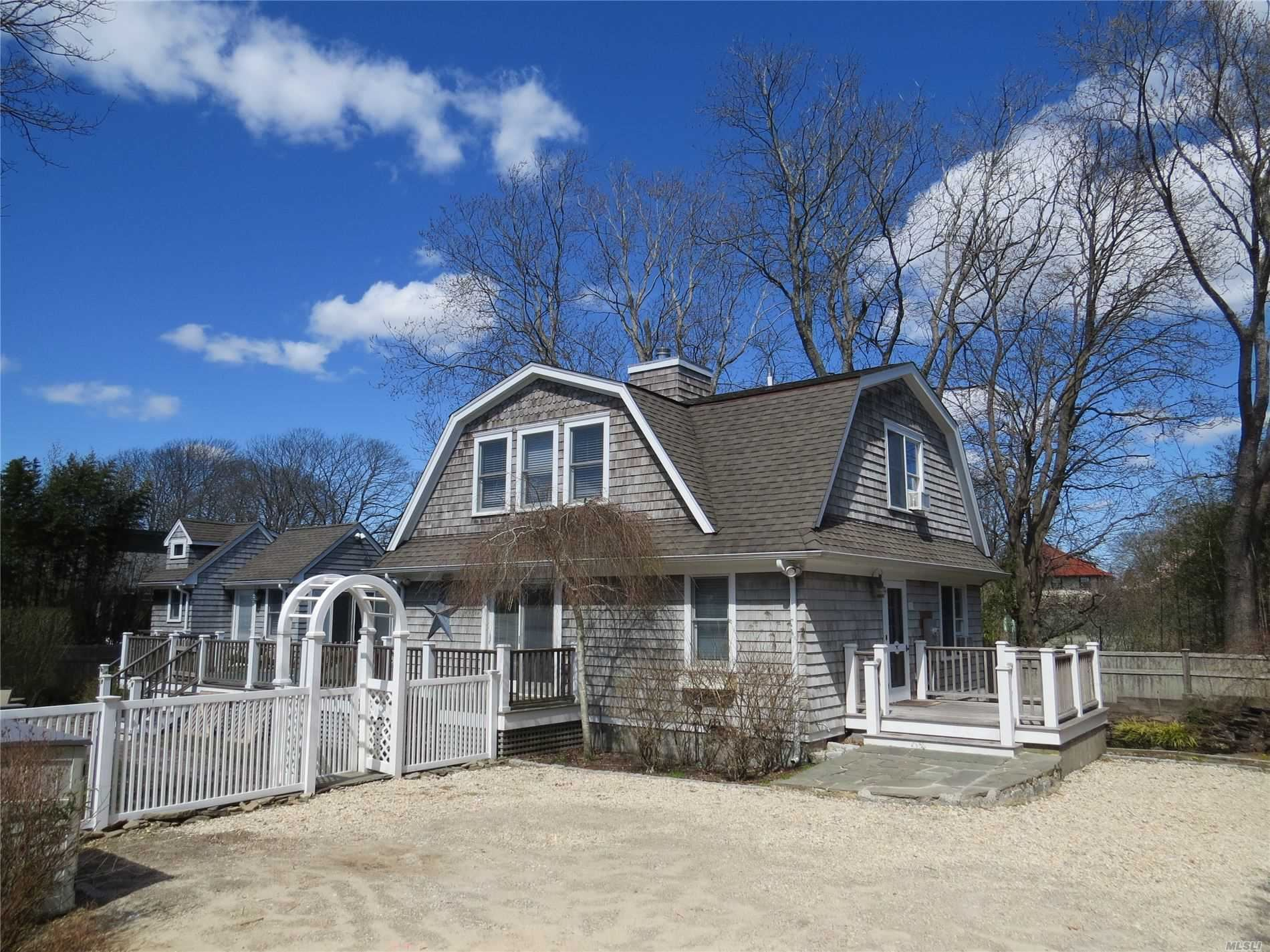 46 Library Avenue, Westhampton Beach, NY 11978 - MLS#: 3192135