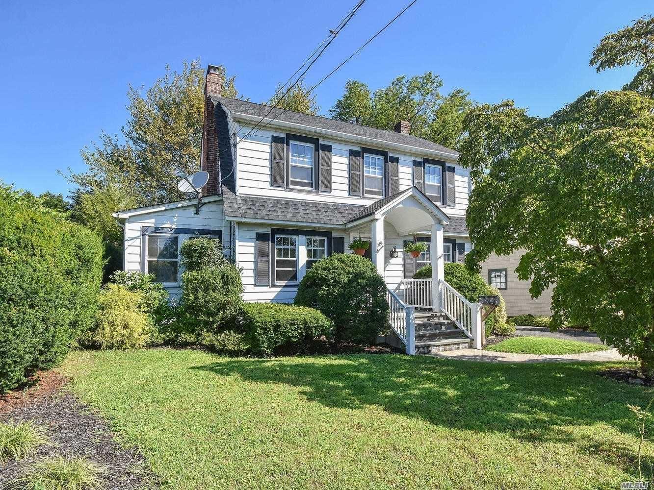 57 Willowdale Avenue, Port Washington, NY 11050 - MLS#: 3243135