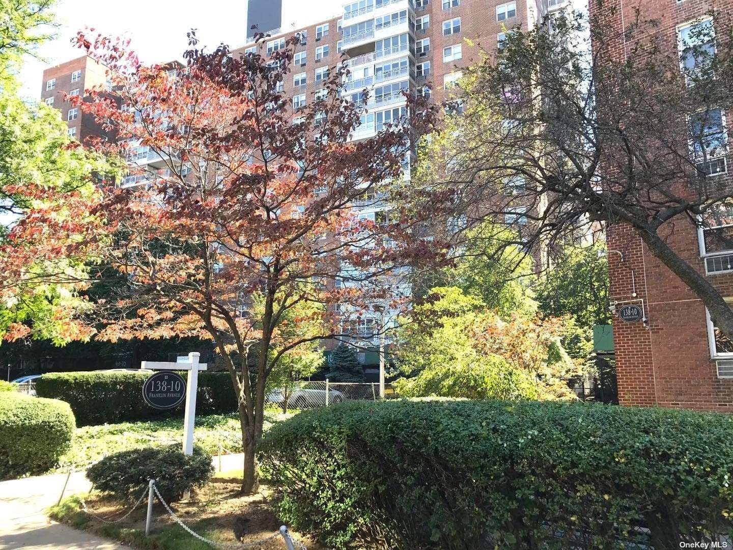 138-10 Franklin Ave #15G, Flushing, NY 11355 - MLS#: 3304135