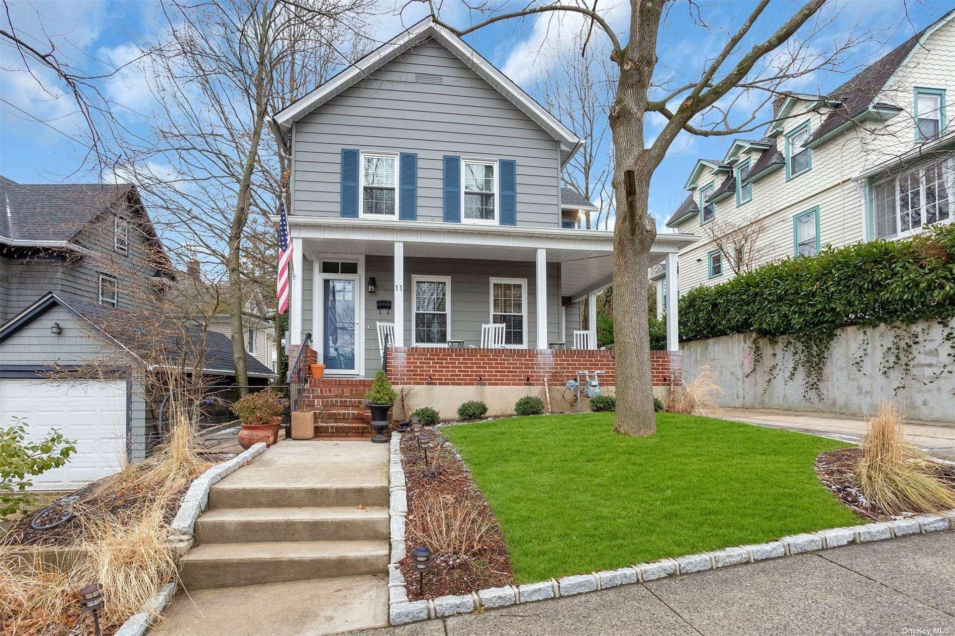 11 Monroe Street, Port Washington, NY 11050 - MLS#: 3320135