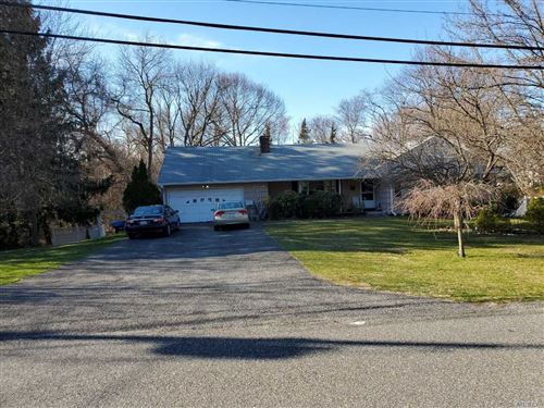 Photo of 7 Honey Lane West Lane W, Miller Place, Ny 11764 (MLS # 3210136)
