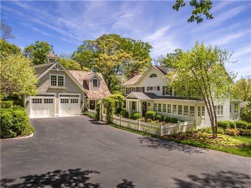 Photo of 113 Round Hill Road, Armonk, NY 10504 (MLS # H6025136)