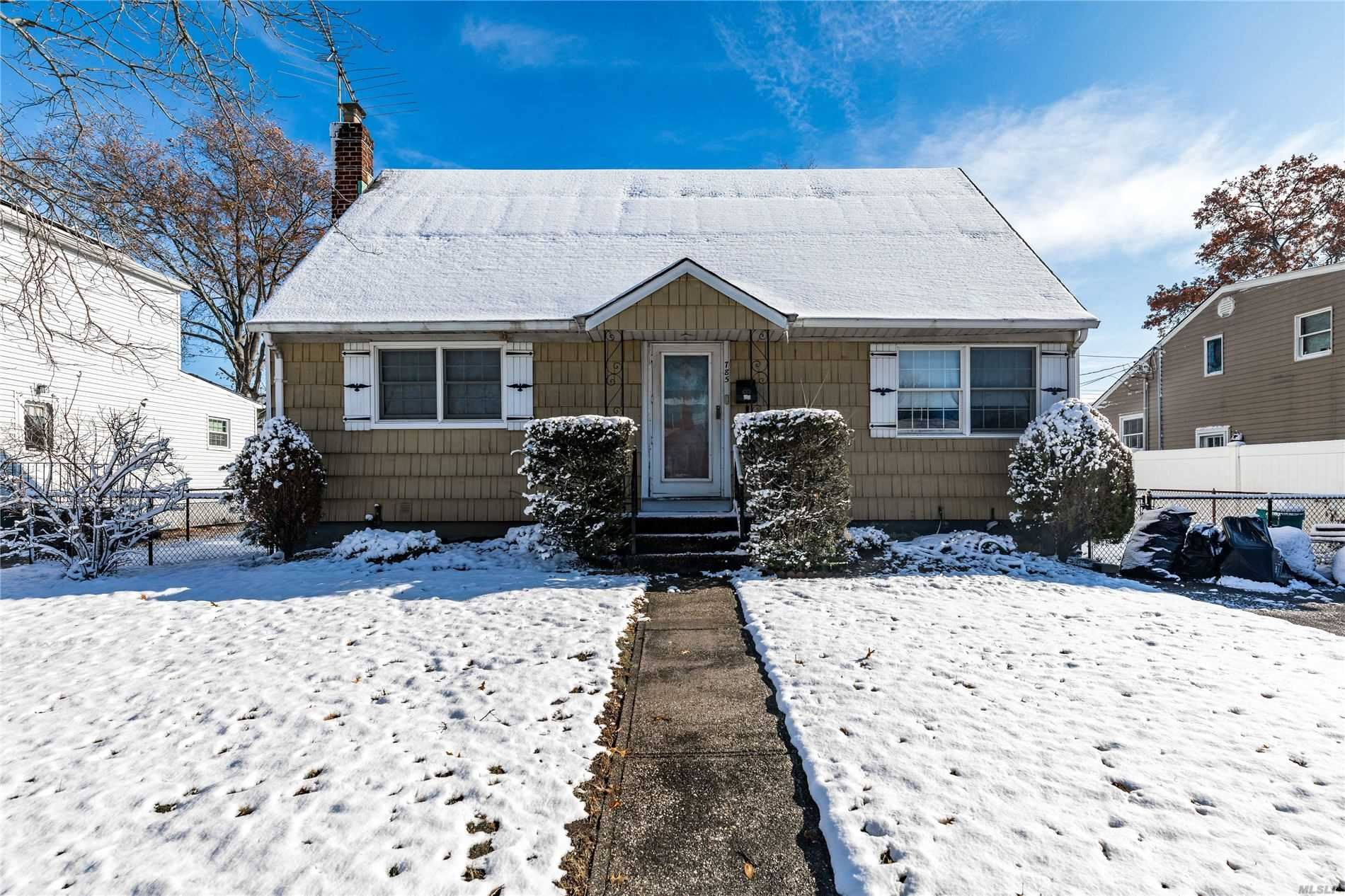 785 Flowerdale Drive, Seaford, NY 11783 - MLS#: 3184136