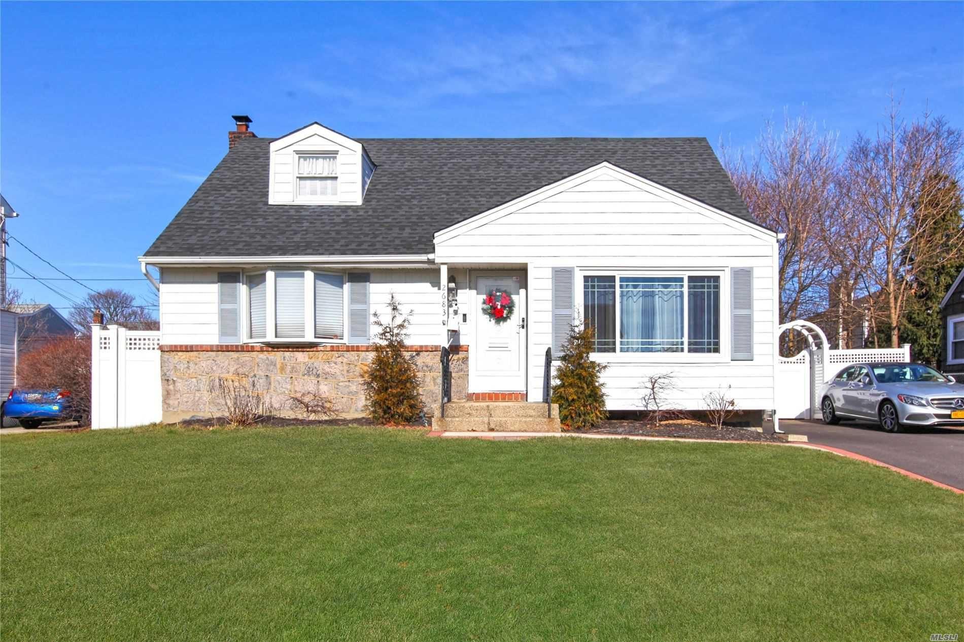 2683 Rowehl Drive, East Meadow, NY 11554 - MLS#: 3196136