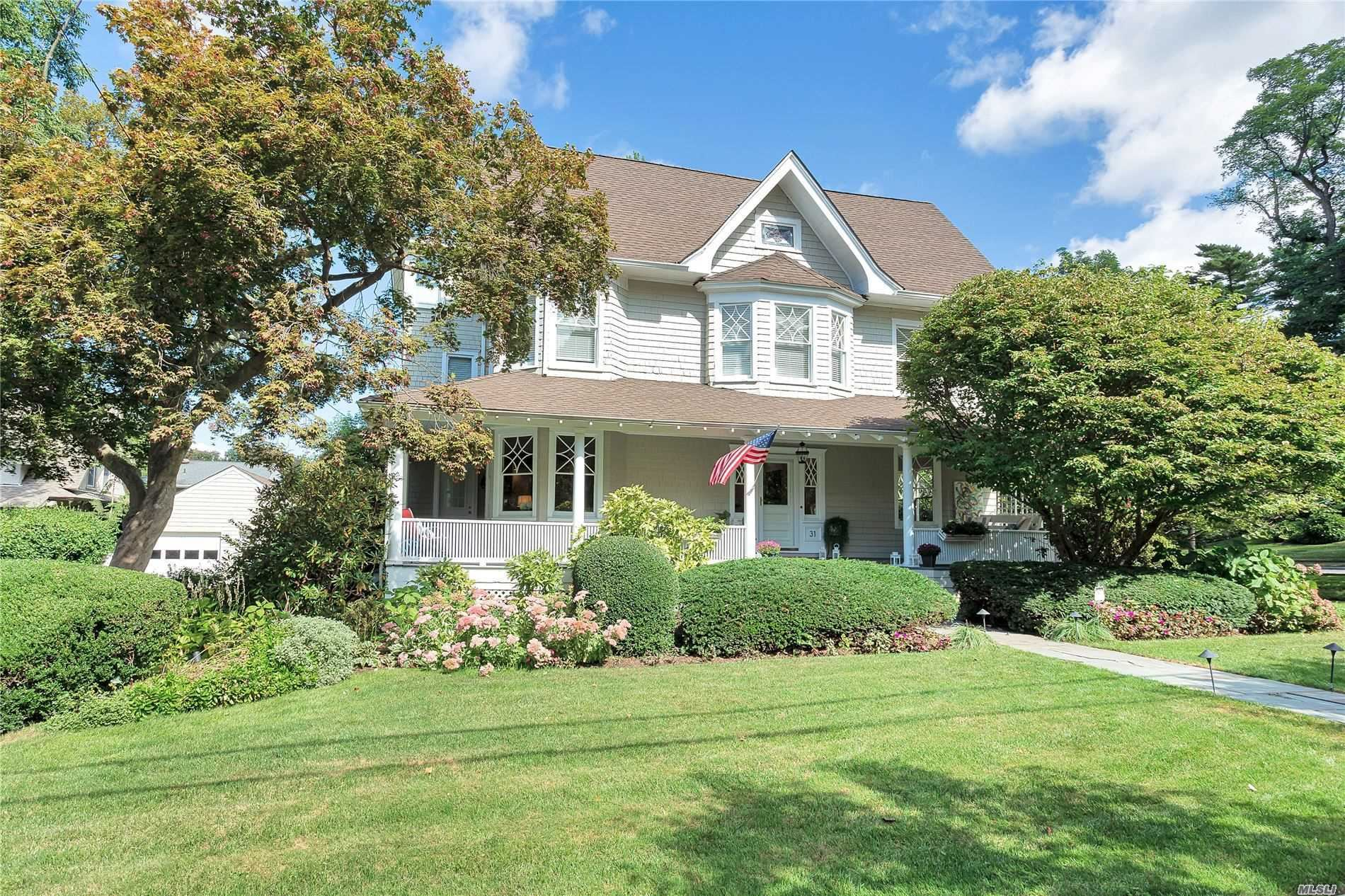 31 Reid Avenue, Port Washington, NY 11050 - MLS#: 3205136