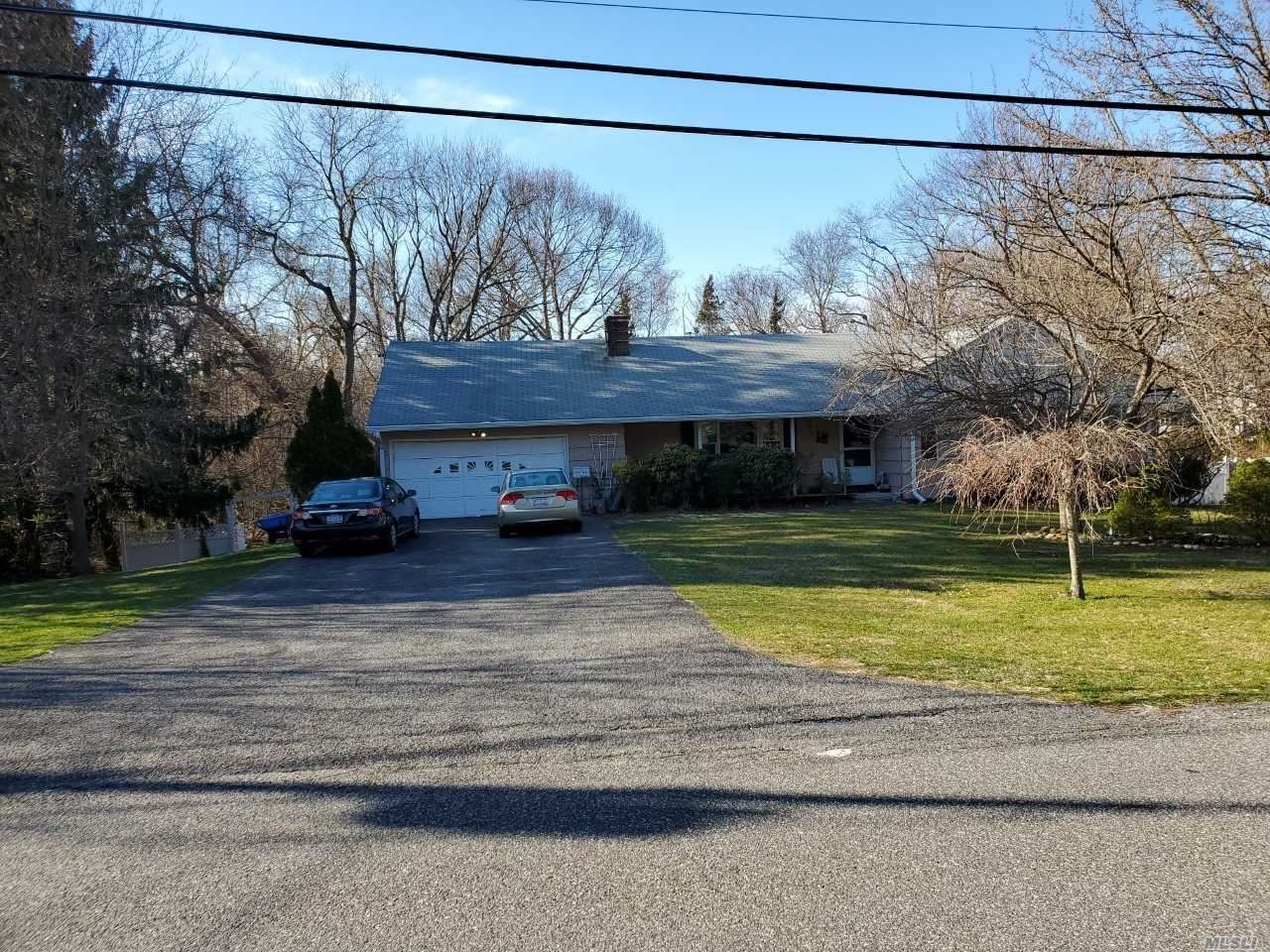 7 Honey Lane West Lane W, Miller Place, NY 11764 - MLS#: 3210136