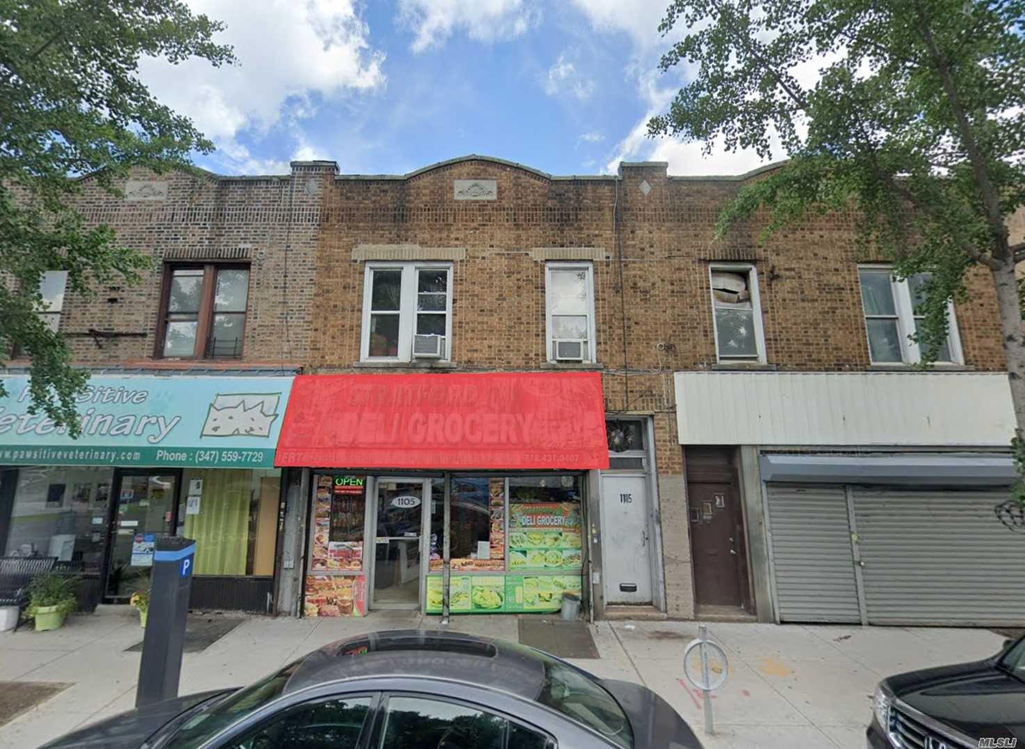 1105 Church Avenue, Brooklyn, NY 11218 - MLS#: 3247136