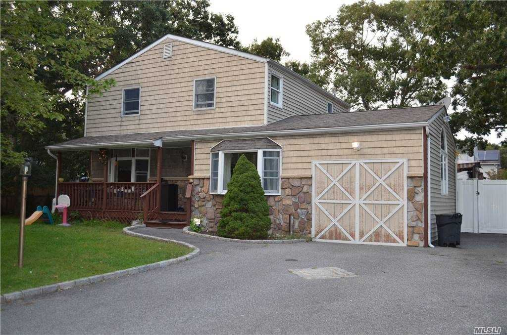 25 Newport Avenue, Selden, NY 11784 - MLS#: 3253136