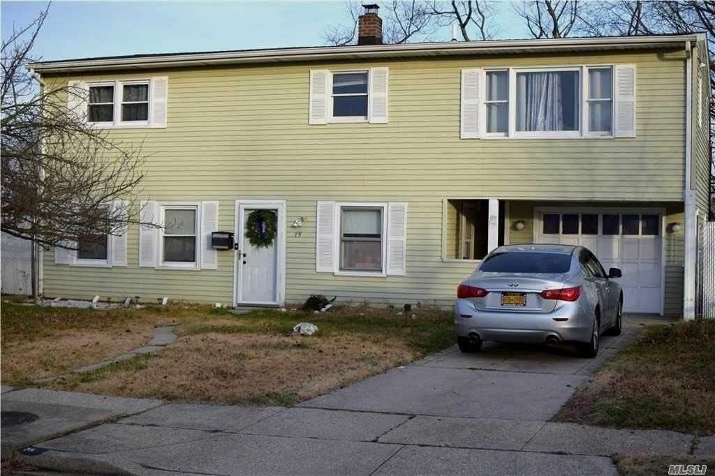 75 Slate Lane, Levittown, NY 11756 - MLS#: 3275136