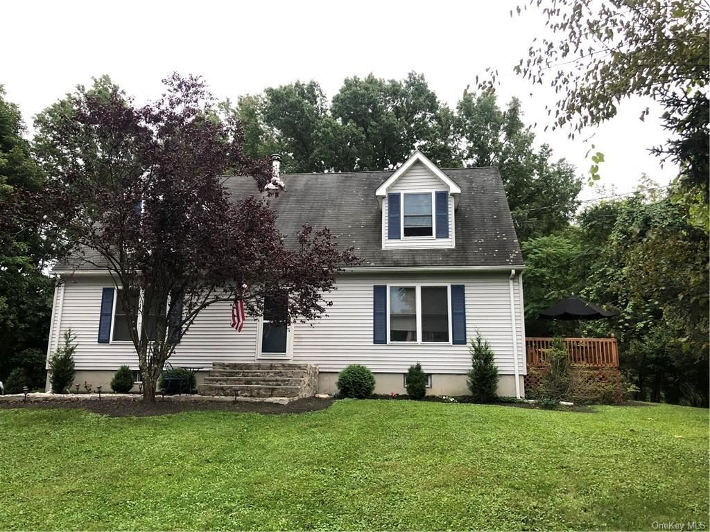 Photo of 379 Kirbytown Road, Middletown, NY 10940 (MLS # H6105136)