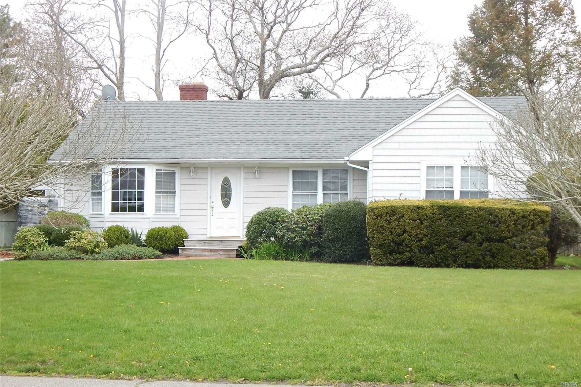 15 Maple Street, Westhampton Beach, NY 11978 - MLS#: 3180137