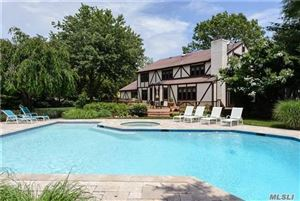 Photo of 19 Amber Ln, Oyster Bay Cove, NY 11771 (MLS # 3125138)