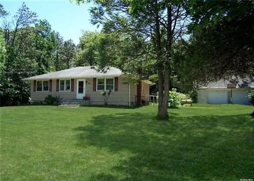 Photo of 60 Middle Island Miller Place Road, Mt. Sinai, NY 11766 (MLS # 3320138)