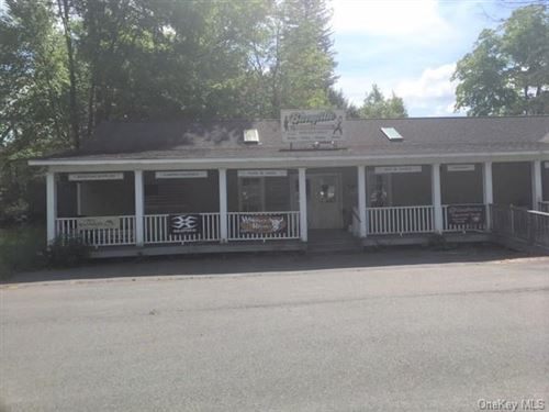 Tiny photo for 3461 State Route 97, Barryville, NY 12719 (MLS # H6042138)