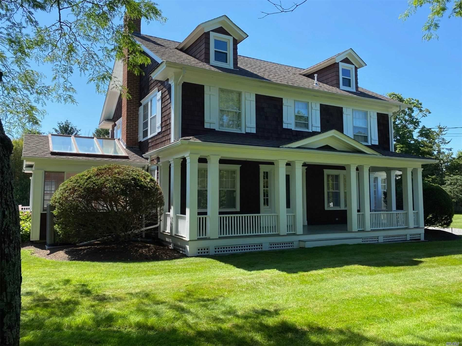 19 Shore Road, Remsenburg, NY 11960 - MLS#: 3232138