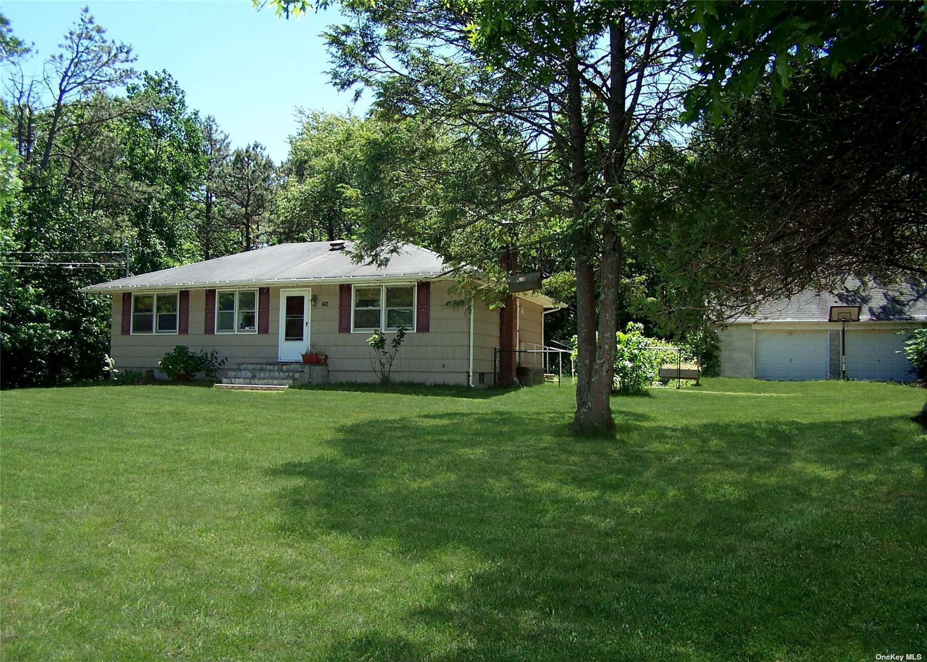 60 Middle Island Miller Place Road, Mount Sinai, NY 11766 - MLS#: 3320138