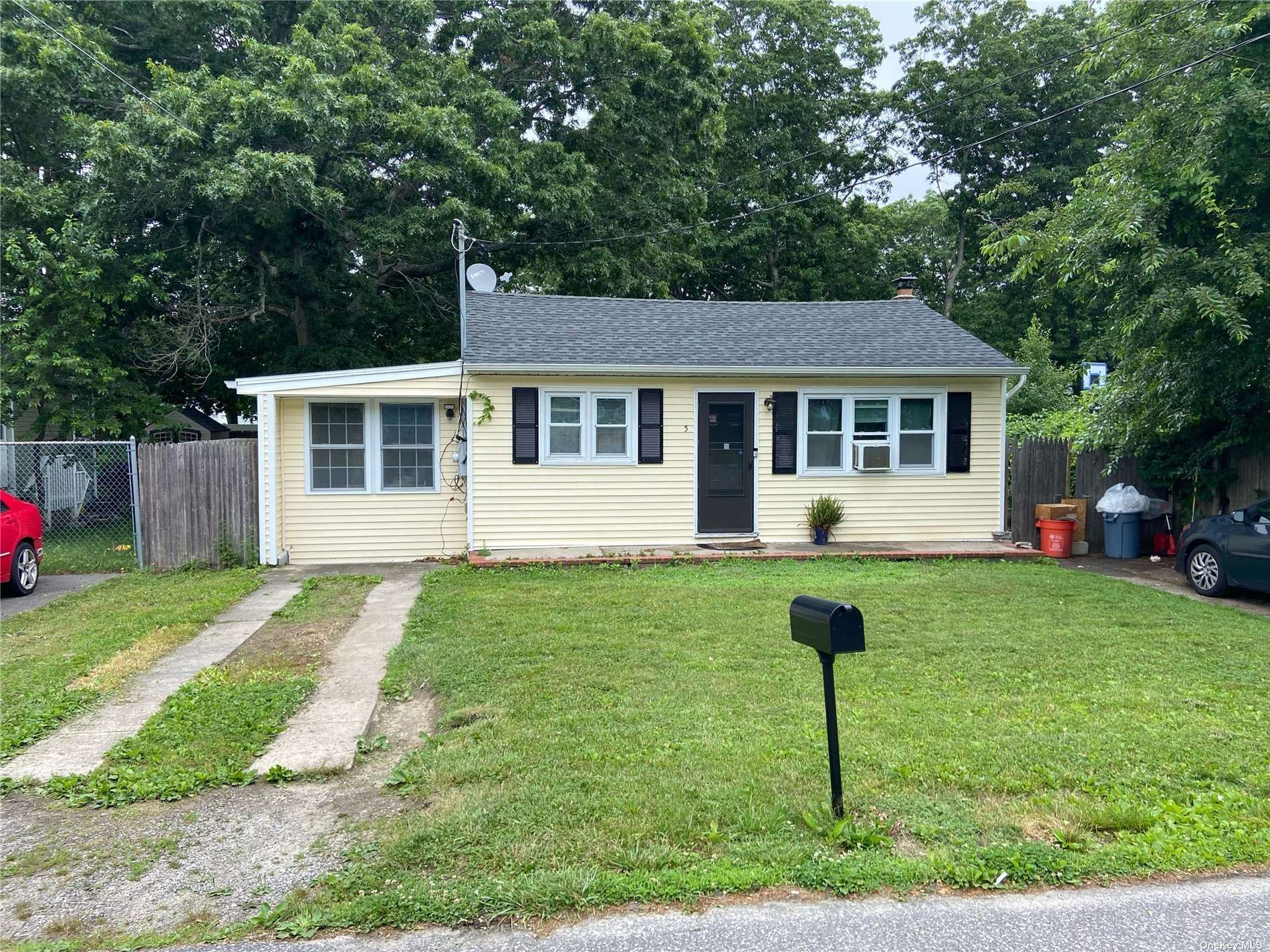 5 Birchwood Drive, Shirley, NY 11967 - MLS#: 3325138