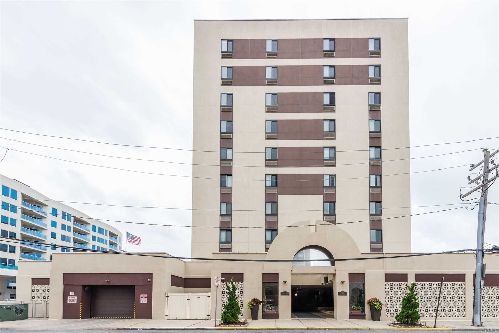 360 Shore Road #10N, Long Beach, NY 11561 - MLS#: 3185139