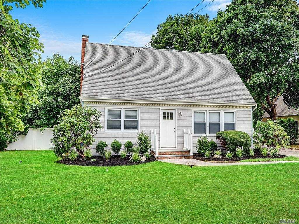 25 Central Avenue, East Quogue, NY 11942 - MLS#: 3247140