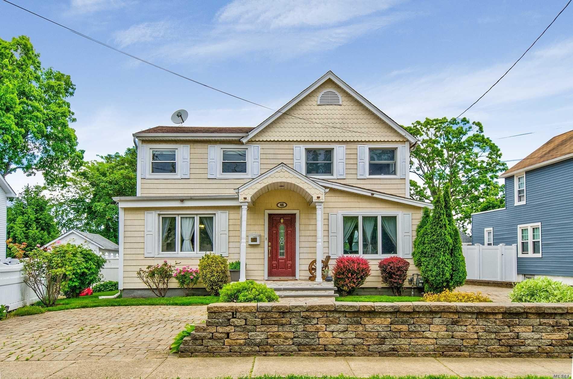 45 Prospect Ave, Lynbrook, NY 11563 - MLS#: 3219141