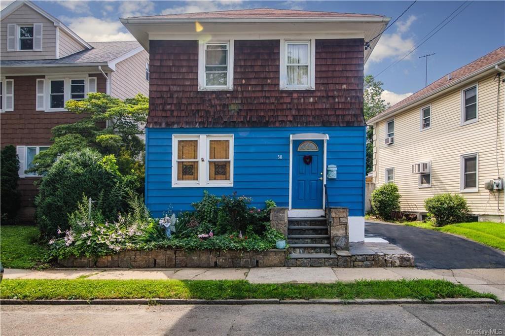50 Acorn Terrace, New Rochelle, NY 10801 - #: H6131141