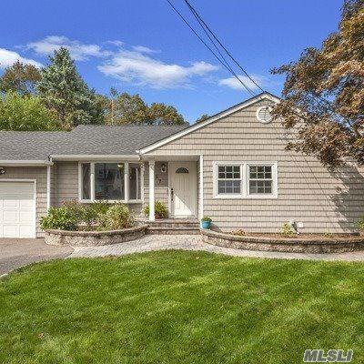 57 Brennan St, Huntington, NY 11743 - MLS#: 3254142