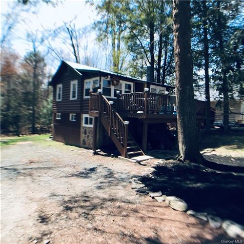 Photo of 17 W Thompson Place Tr 103, Smallwood, NY 12778 (MLS # H6108143)