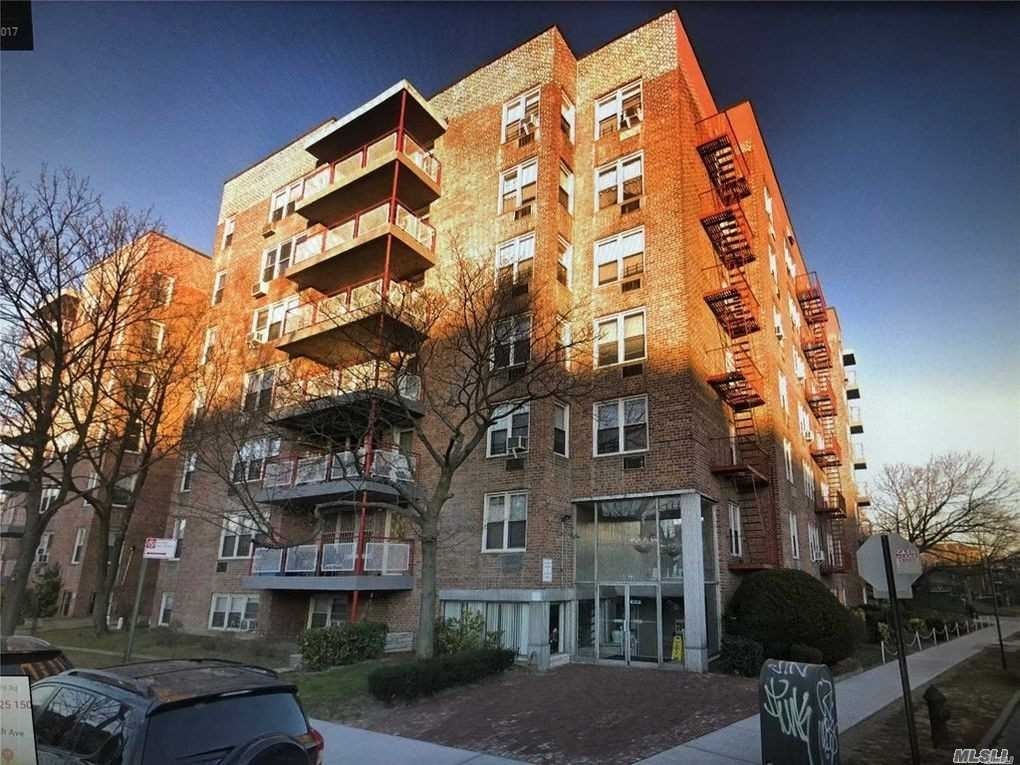 34-25 150th Place #6G, Flushing, NY 11354 - MLS#: 3196143