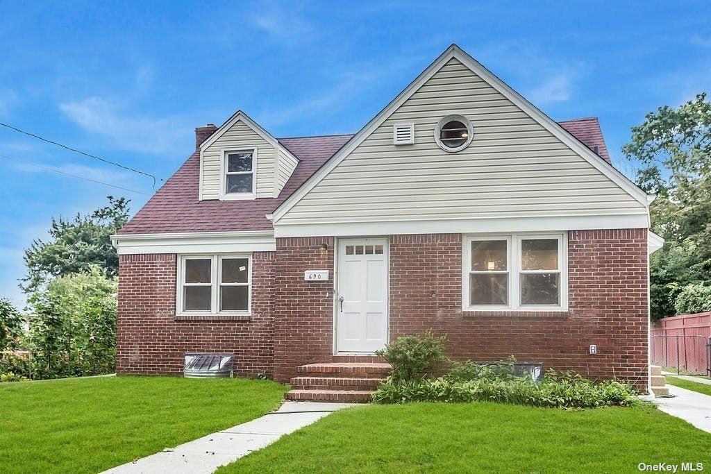 690 Beech Street, Baldwin, NY 11510 - MLS#: 3341143