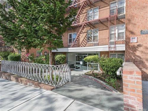 Photo of 67-50 Thornton  Pl #1K, Forest Hills, NY 11375 (MLS # 3182144)