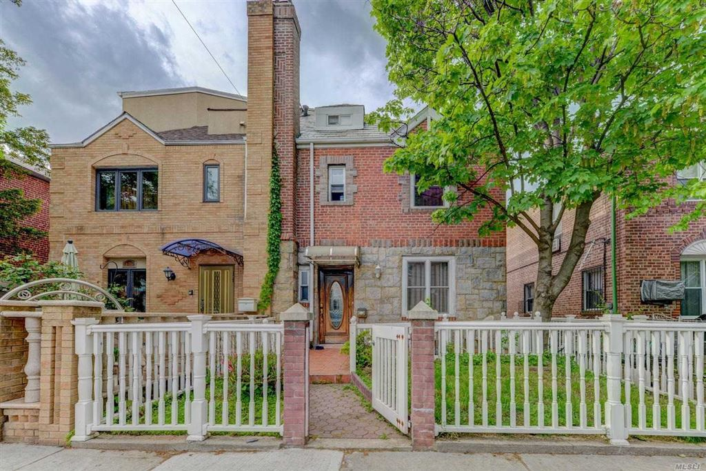 71-22 Yellowstone Boulevard, Forest Hills, NY 11375 - MLS#: 3135144