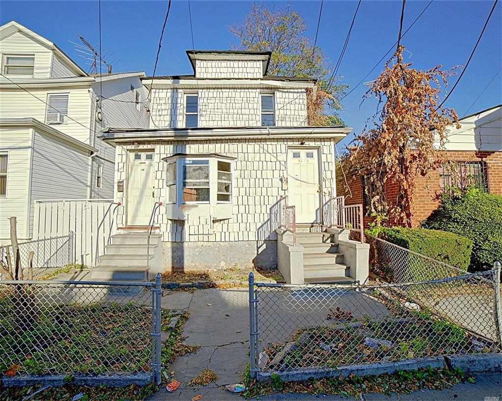 9215 Avenue L, Brooklyn, NY 11236 - MLS#: 3173144