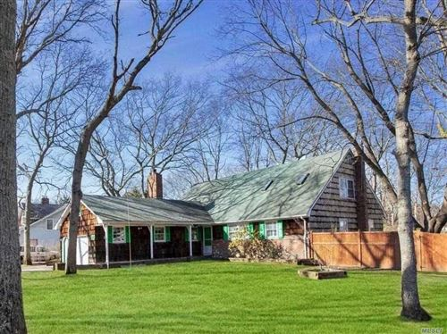 Photo of 81 Timber Point Rd, Great River, NY 11739 (MLS # 3194145)