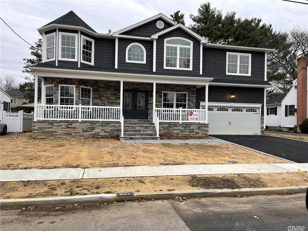 2141 Sherman Avenue, Merrick, NY 11566 - MLS#: 3213145