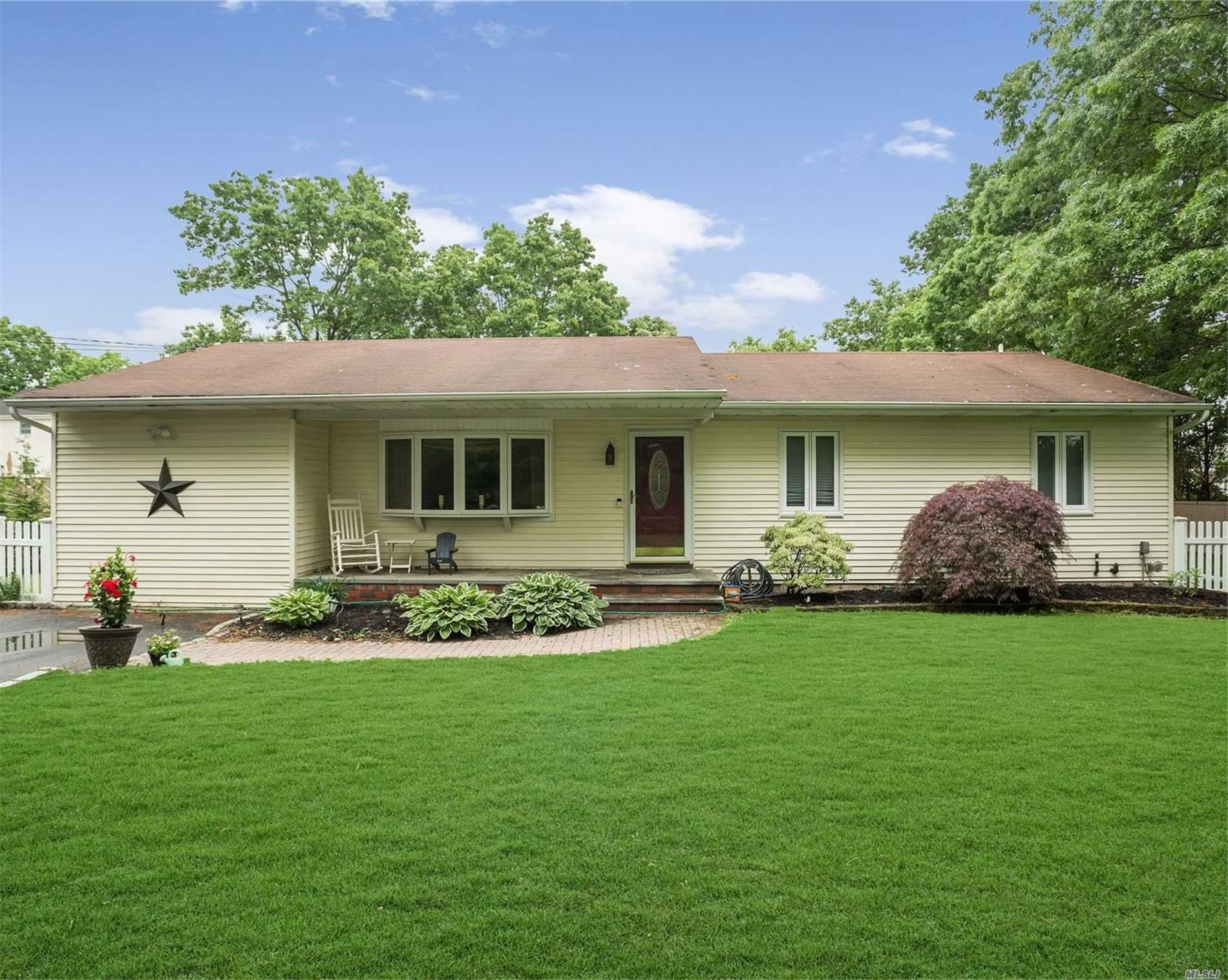 394 N Bicycle Path, Port Jefferson Station, NY 11776 - MLS#: 3218145