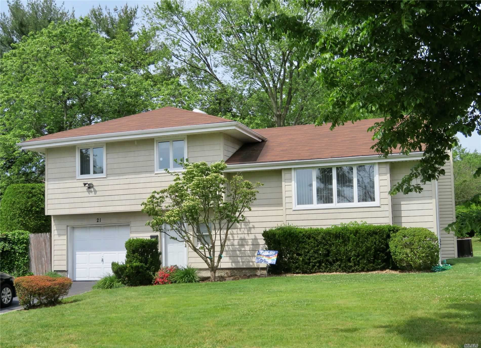 21 Amherst Drive, Plainview, NY 11803 - MLS#: 3220145