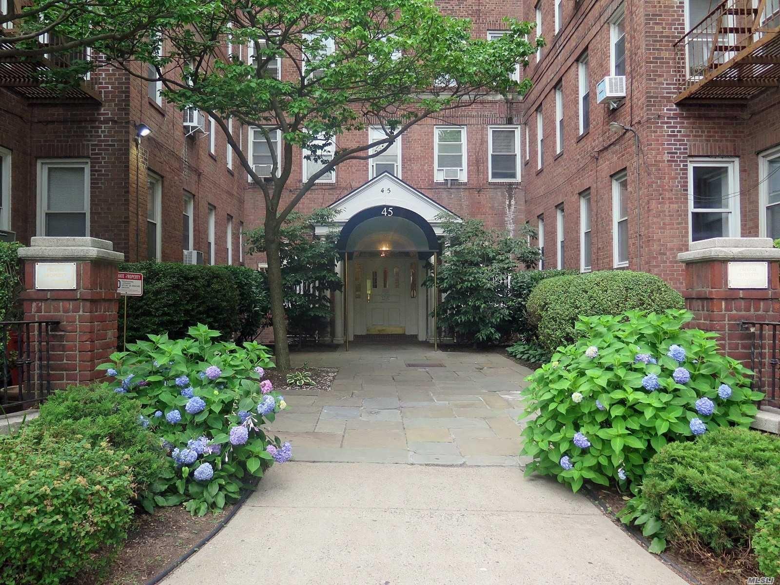 45 Kew Gardens Road #5M, Kew Gardens, NY 11415 - MLS#: 3205146