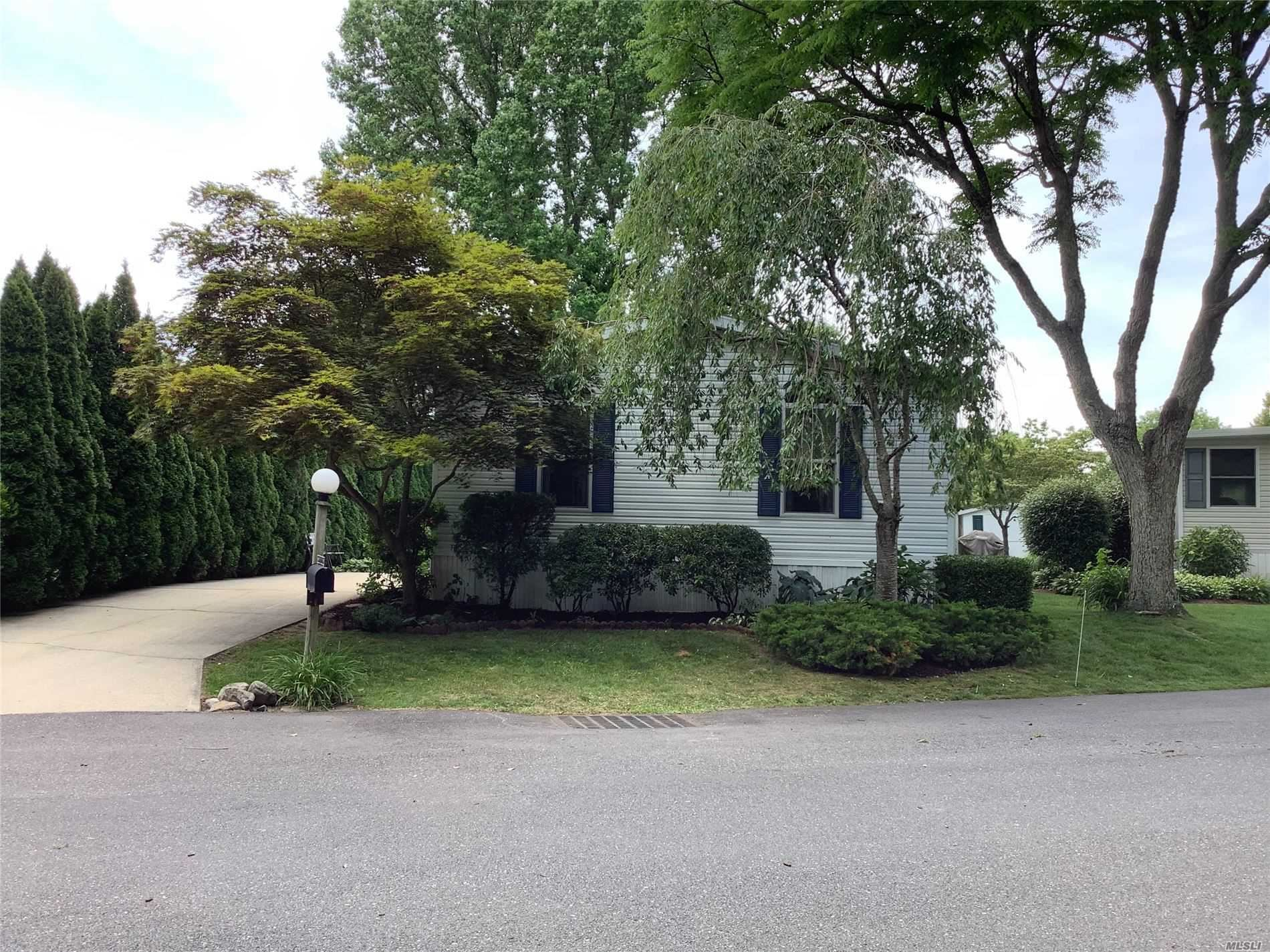 1661-274 Old Country Road, Riverhead, NY 11901 - MLS#: 3223146